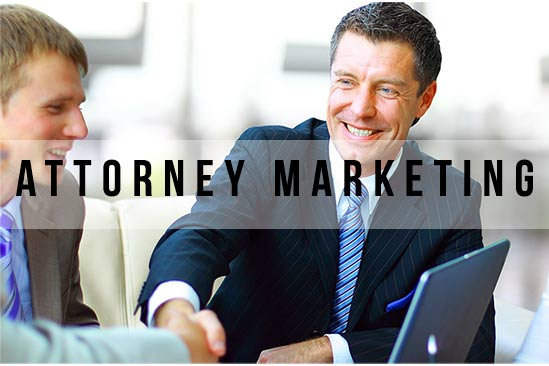 attorney marketing